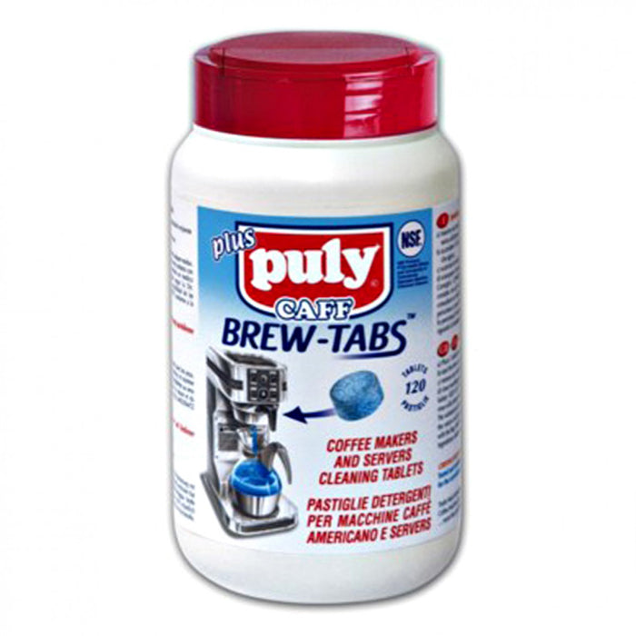 Puly Caff Cleaning Tablets 1g