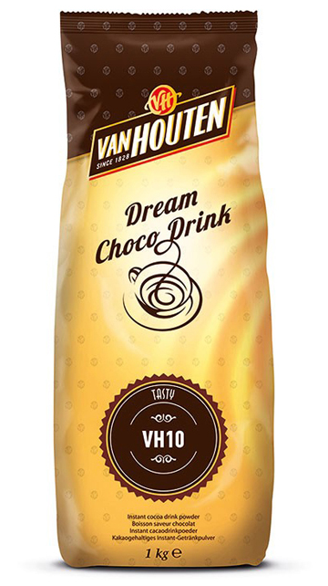 Van Houten VH10 Vending Hot Chocolate