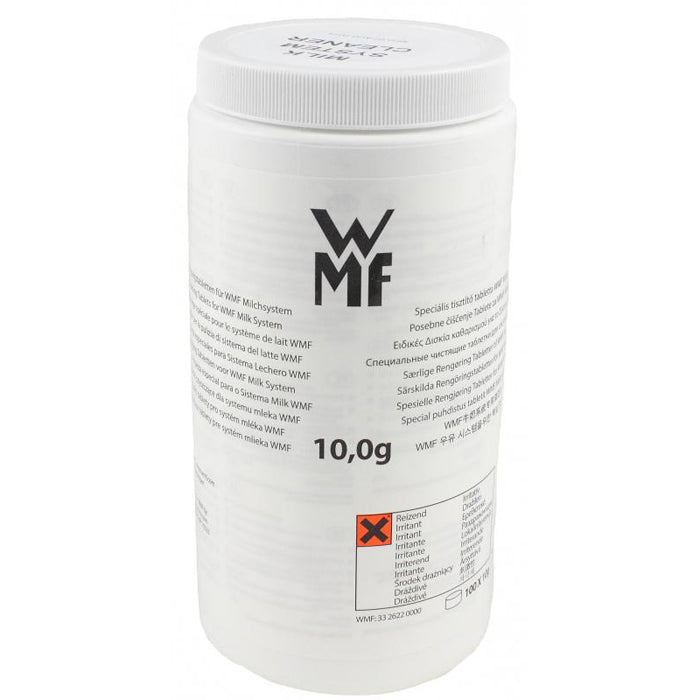 WMF Milk System Cleaning Tablets