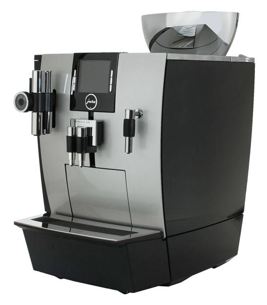 Used Jura XJ9 - Cup Count 8189