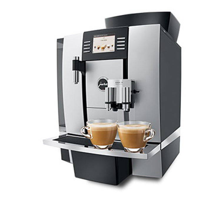 Used Jura Giga X7 Bean to Cup Coffee Machine