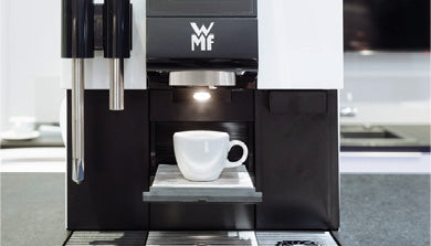 WMF 1100s Soluble Milk Bean to Cup Coffee Machine - Ex Demo