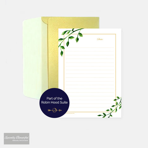 Luxury Stationery Gifts