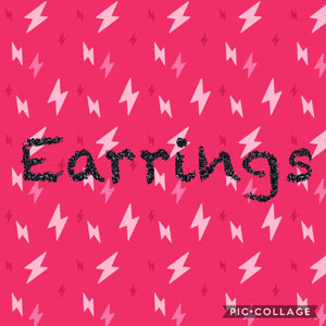 $5 - Earrings