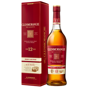 Glenmorangie The Lasanta 12 Year Old 70cl
