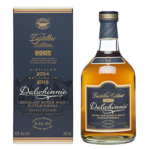 Dalwhinnie Distillers Edition 2019 (70cl)