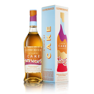 Glenmorangie A Tale of Cake 70cl *Special Offer Available*