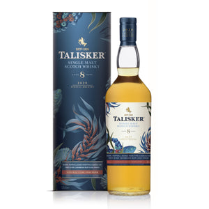Talisker 8 Years Old 70cl Special Release 2020 (70cl)