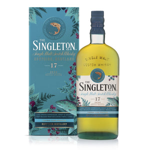 The Singleton 17 Years Old 70cl Special Release 2020 (70cl)