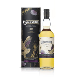 Cragganmore 20 Years Old 70cl Special Release 2020 (70cl)