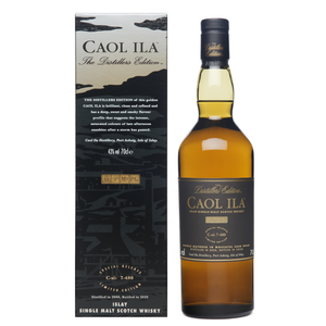 Caol Ila Distillers Edition 2020 (70cl)