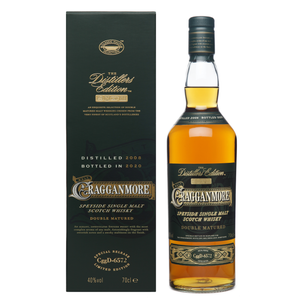 Cragganmore Distillers Edition 2020 (70cl)