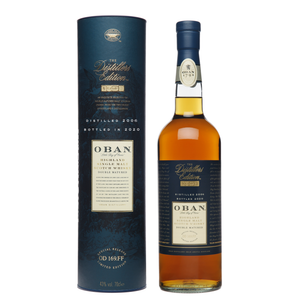 Oban Distillers Edition 2020 (70cl)