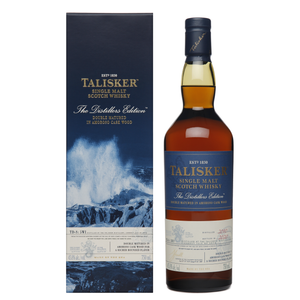 Talisker Distillers Edition 2020 (70cl)