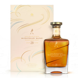 John Walker & Sons Bicentenary Blend (75cl)