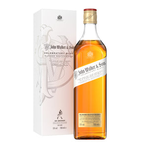 John Walker & Sons Celebratory Blend (70cl)