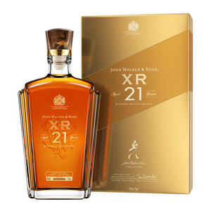 John Walker & Sons XR 21 (75cl)