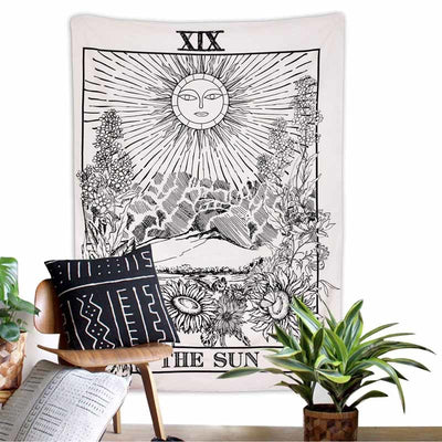 The Sun Tapestry