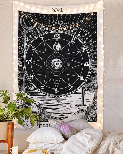 The Star Tapestry