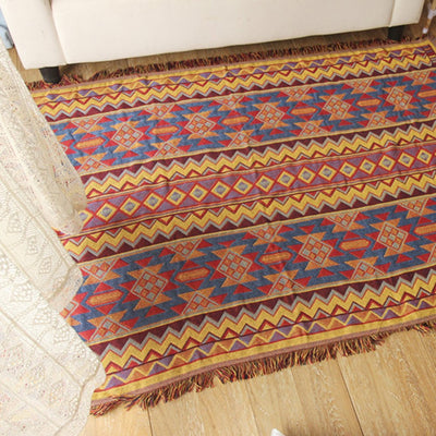 Kilim Carpet For Sofa