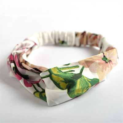Artisalos Elastic Headbands