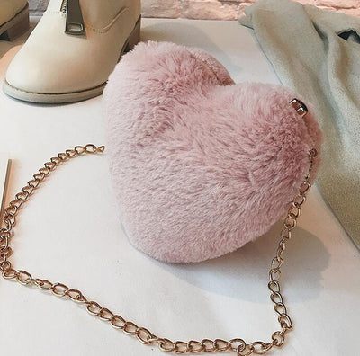 Heart Women bag