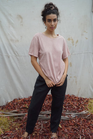 Basic Unisex Tee (Limited Edition Smokey Rose) SOLD OUT
