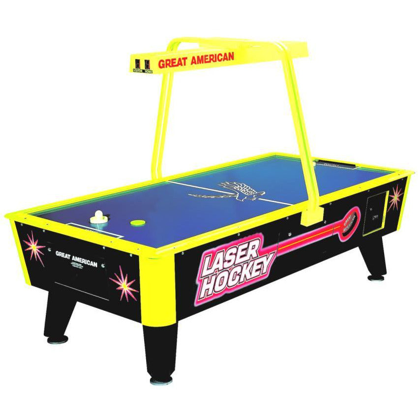 Laser Hockey Non Coin - titos-table-game