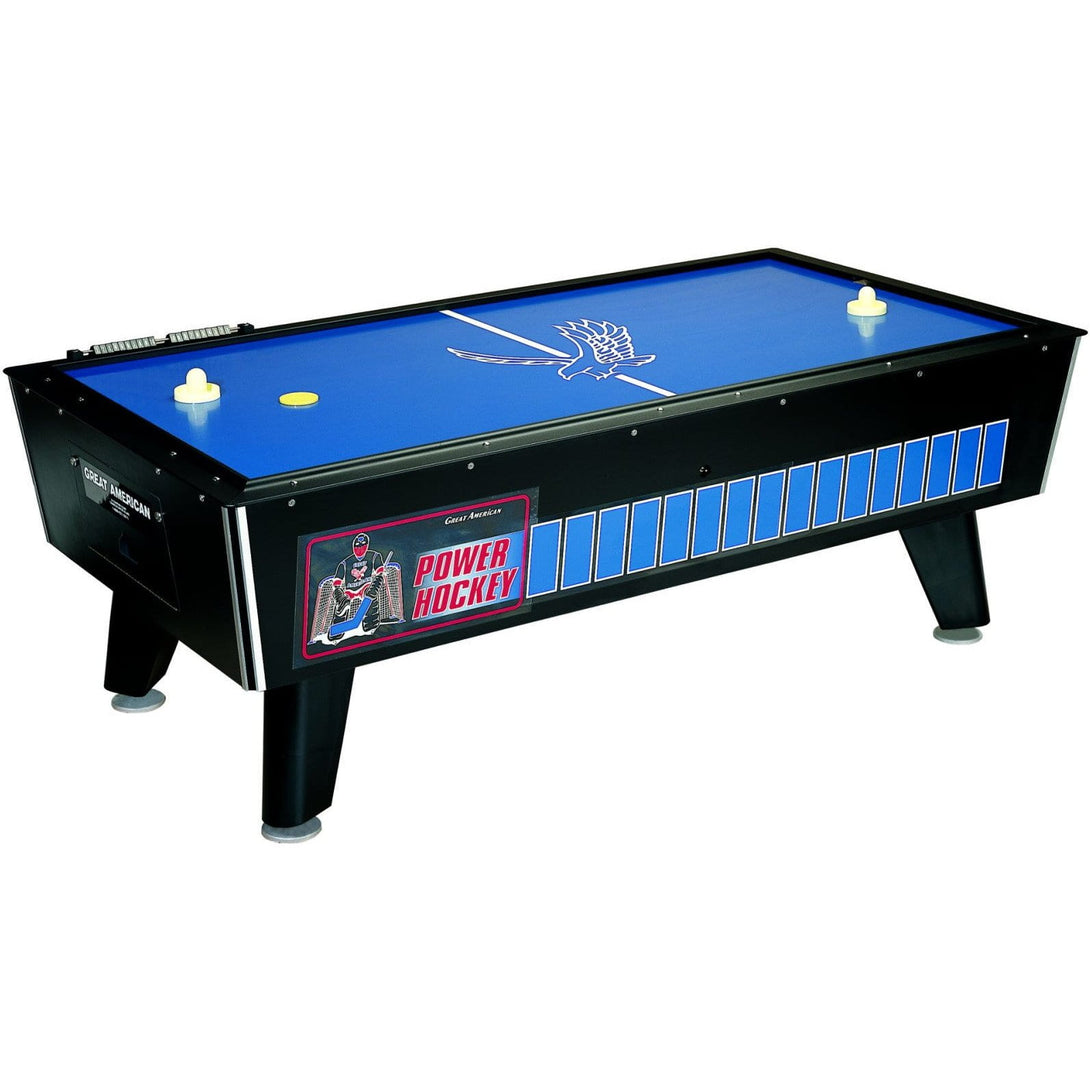 Face Off Power Hockey - titos-table-game