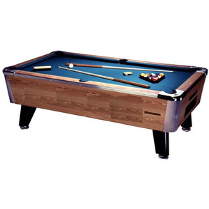Monarch Pool Table - titos-table-game