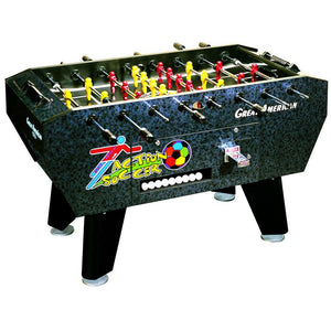 Action Soccer Coin Operated - titos-table-game