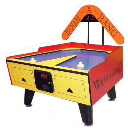 Boom-A-Rang Hockey - titos-table-game