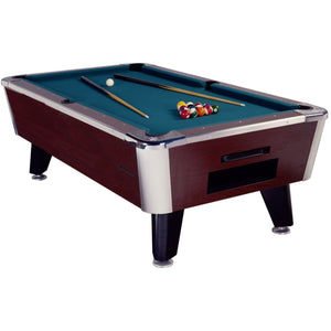 Eagle Pool Table - titos-table-game