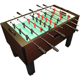 Home Pro Fossball Table - titos-table-game
