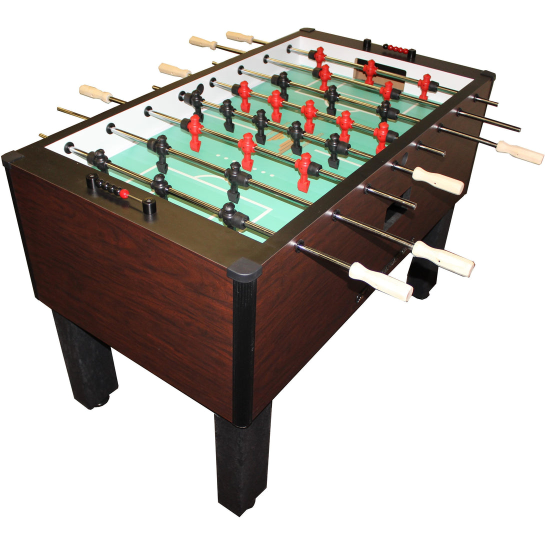 Pro Foos II Deluxe - titos-table-game