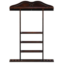 WALL CUE RACK - titos-table-game