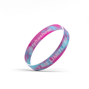I AM LIMITLESS / Bracelet
