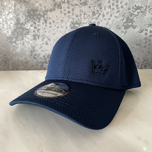 TYH Navy Crown Cap