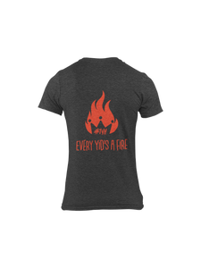 Every Yid's A Fire T-Shirt