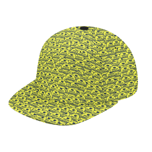 TYH All Over Logo Adult Cap