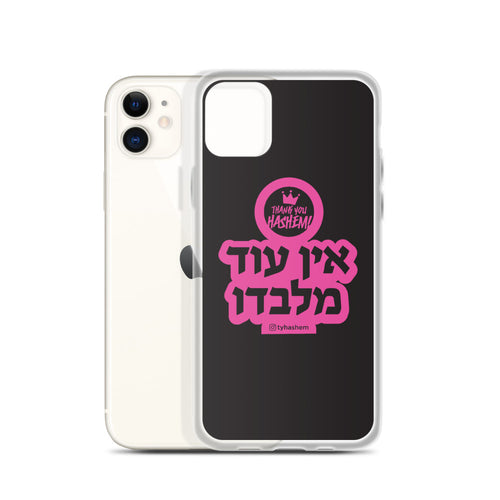 iPhone Case / Pink