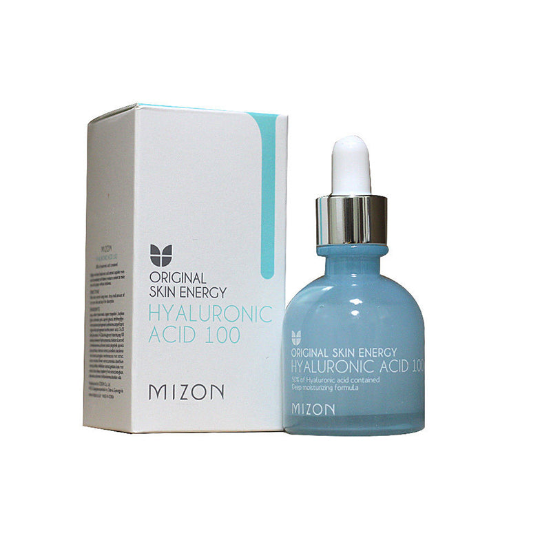 MIZON Hyaluronic Acid 100 - 30ml Luxury Facial Serum Skin Care moisturizing Anti Wrinkle Face Lifting Firming Korea Cosmetic