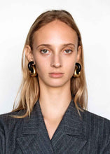 Load image into Gallery viewer, Monies Havana Earrings