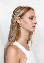Load image into Gallery viewer, Maria Black Tove Earring Small