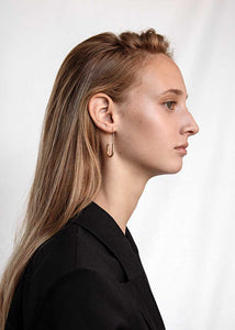 Maria Black Chance Earring