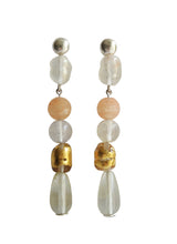 Load image into Gallery viewer, Cled Golden Sunset Earrings