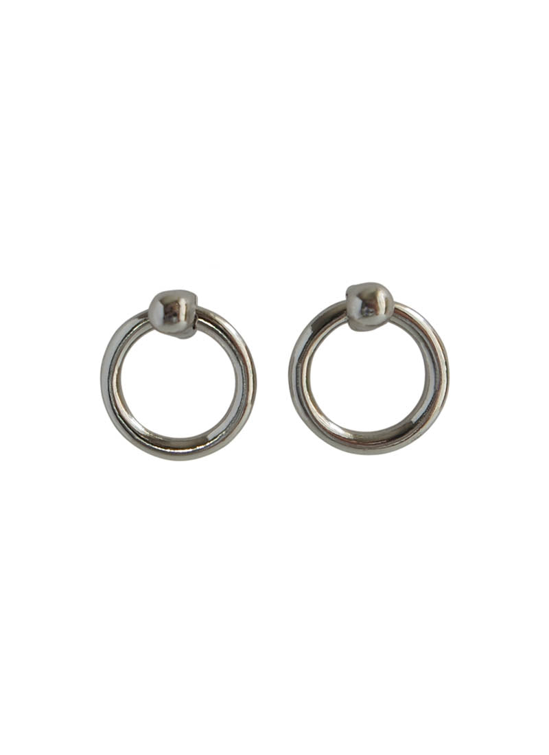 Common Muse Odette Hoop Earrings