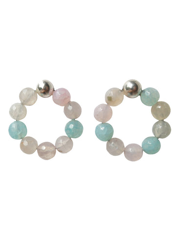 Mirit Weinstock Candy Hoops