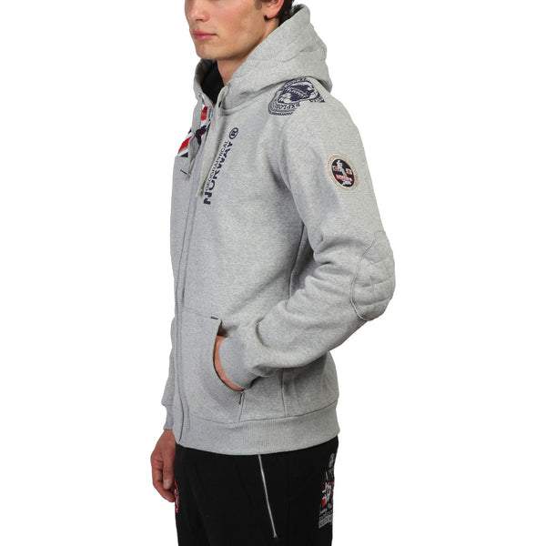 Geographical Norway - Gatsby