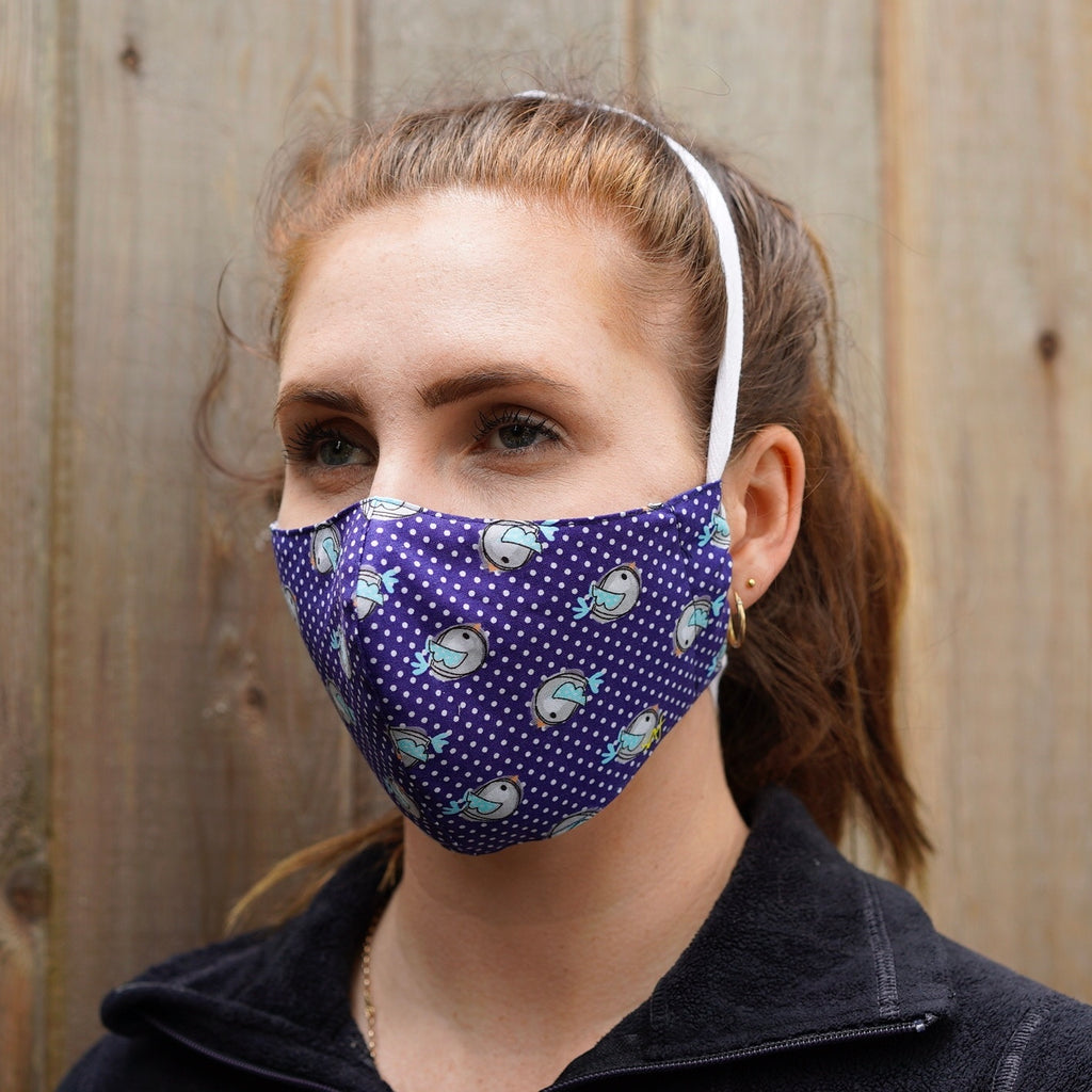 Original Reusable Mask - SOLD OUT